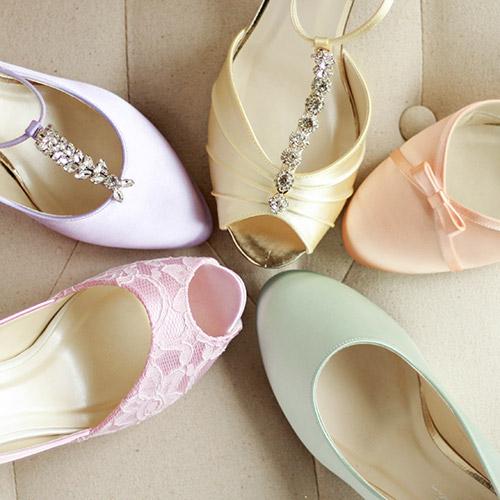 Shoe Colour Matching Service