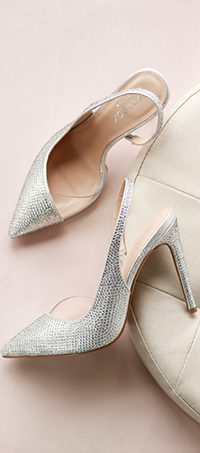 Shop all ladies occasion shoes