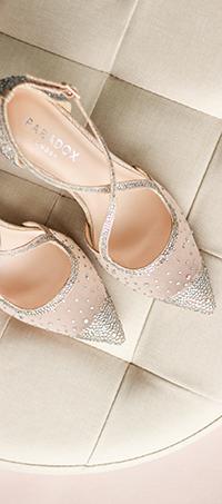 Shop ladies occasion court shoes
