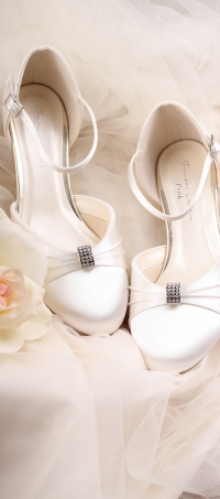 Shop ladies wedding wide fitting shoes