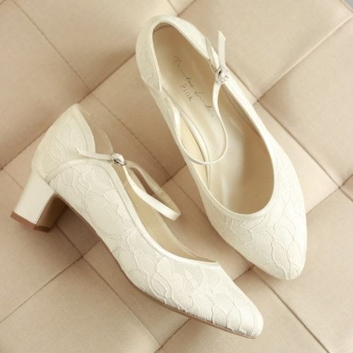 Wide fit ladies shoes
