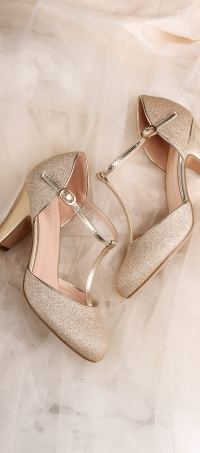 Shop ladies occasion court shoes