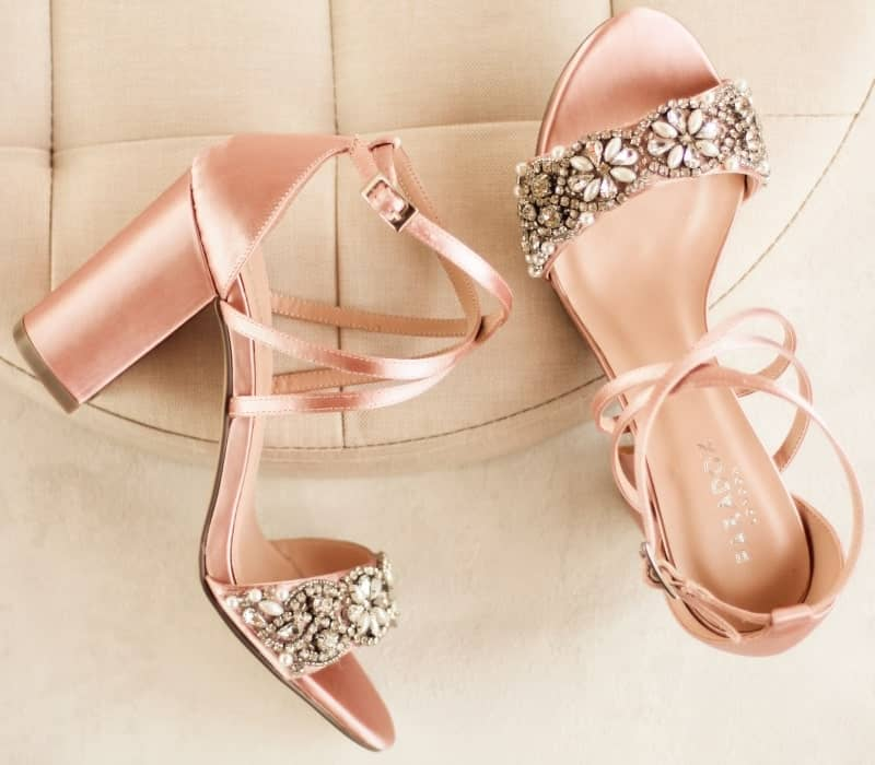 Ladies Occasion Shoes