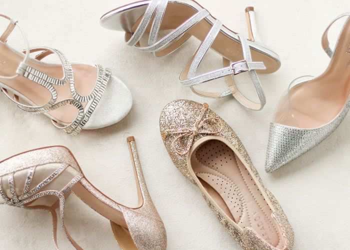 Ladies Occasion Shoes, Paradox London