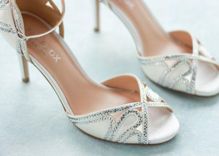 Wedding Sandals, Paradox London