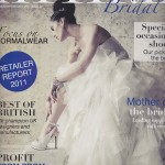 Attire Bridal - January/February 2012