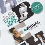 British Bridal Exhibition Harrowgate UK - September 2011