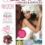 Wedding Venues & Services - January/Febuary/March 2011