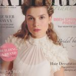 Attire Bridal - March/April 2013