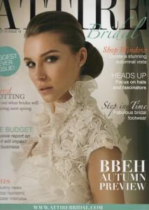 Attire Bridal - Oct 2010 1