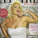 Attire Bridal - May/June 2011