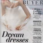 Bridal Buyer - May/June 2012