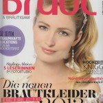 Braut & Brautigam - September 2013