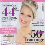 Hochzeitsplaner - May/June/July 2011