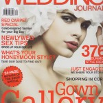 Irelands Wedding Journal - Summer 2012