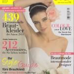 Mein Brautkleid - 2012/2013
