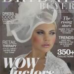 Bridal Buyer - September/October 2012