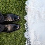 5 Things to Think About When Choosing Your Wedding Shoes