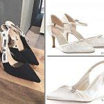 Kitten heels - comeback or comedown?