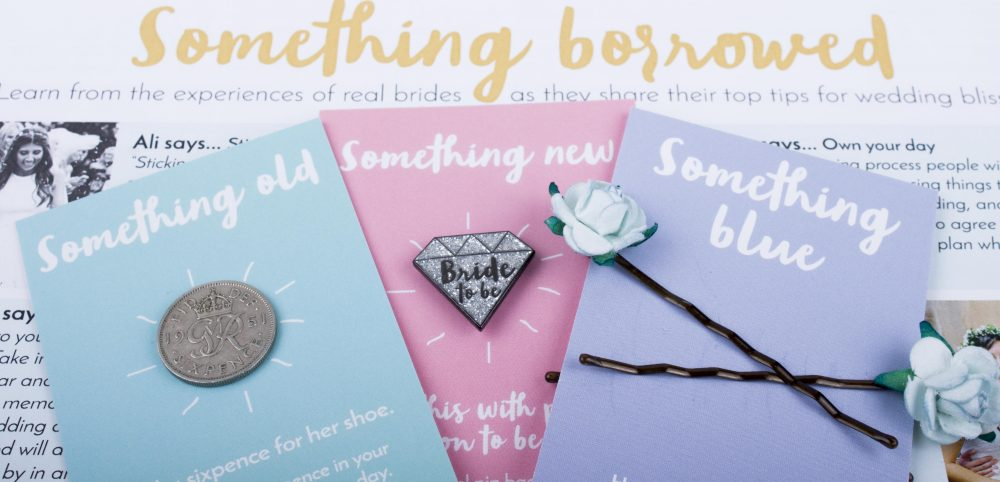 Bride to Be Box Gifts