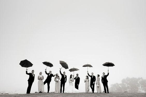 Rainy Weather Photo