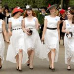 Ladies Day | The Royal Ascot 2017