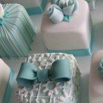 The Wedding Cake - Choices, Choices