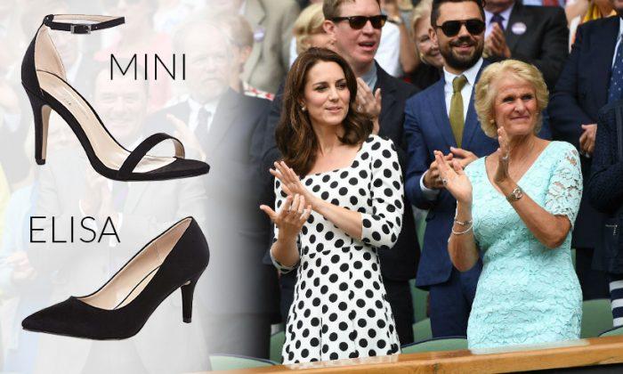 Pippa Wimbledon