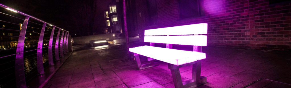Lumiere Lightbench