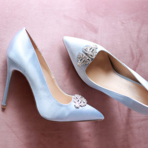 6bc560bafaa5 Complete Guide to Choosing Wedding Shoes