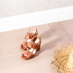 Occasion Shoes - Harding Tan