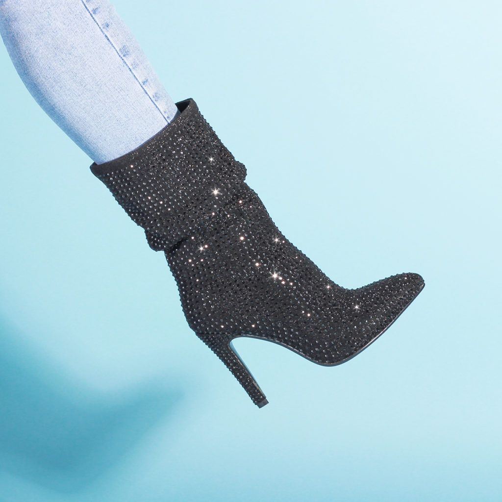 Occasion Shoes - Olivia Boots