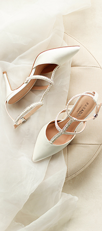 Shop all ladies wedding shoes