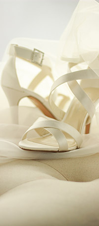 Shop ladies wedding sandals