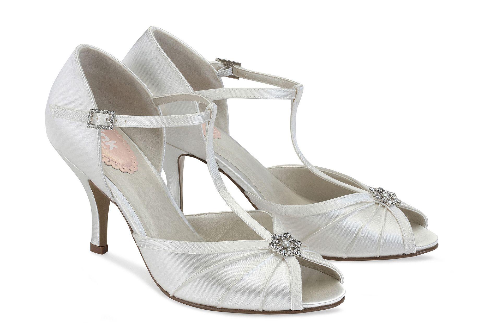 238e5763047 Perfume Wedding Shoes