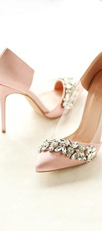 Shop ladies wedding court shoes