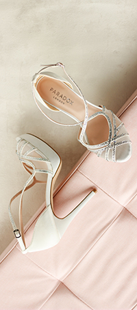 Shop ladies wedding platform shoes
