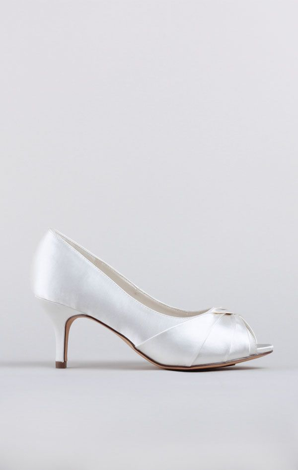 Shop Ladies Wedding Shoes