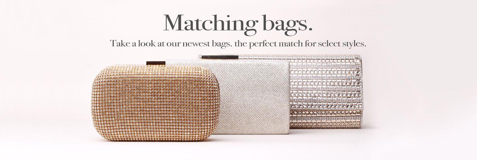 Handbags, clutch Bags, matching bags, Wedding Shoes, Paradox London