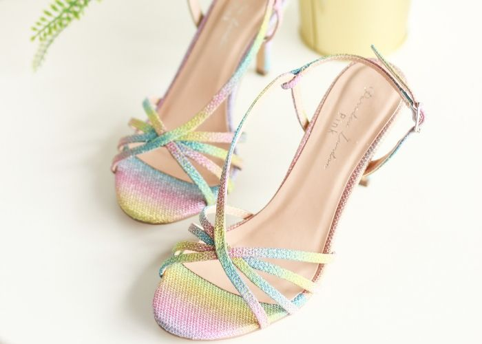 New Arrivals in Ladies Shoes, Paradox London