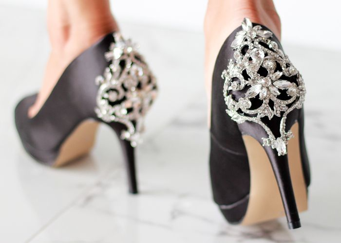 All Ladies Occasion Shoes