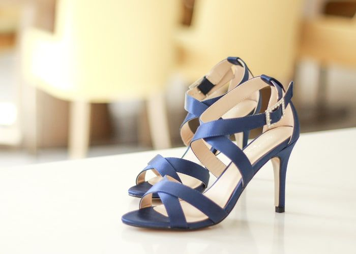 Occasion Sandals, Paradox London