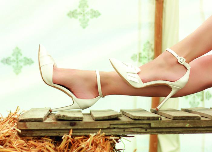 Ladies Wedding Sandals